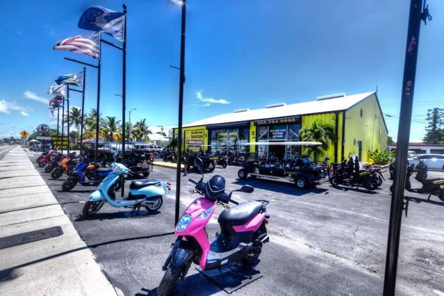 1910 N Roosevelt Boulevard, Key West, FL 33040 (MLS #587580) :: Key West Luxury Real Estate Inc