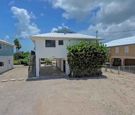 3651 S Seas Street, Big Pine Key, FL 33043 (MLS #587584) :: Coastal Collection Real Estate Inc.