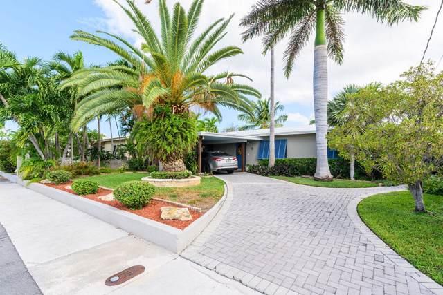8 Amaryllis Drive, Key Haven, FL 33040 (MLS #587587) :: Jimmy Lane Home Team