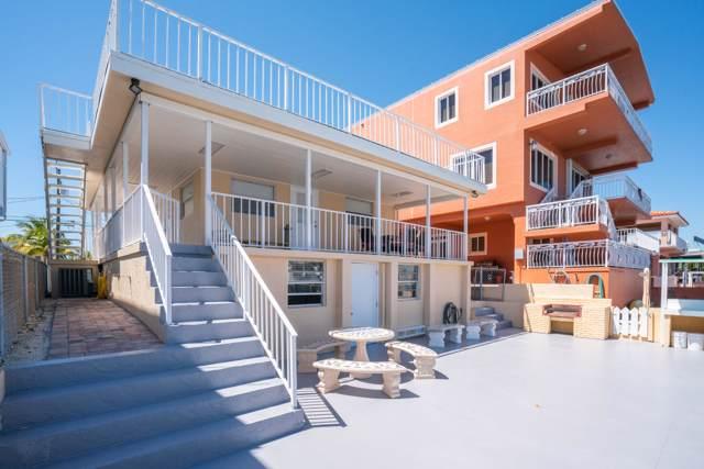 249 Burgundy Drive, Key Largo, FL 33070 (MLS #587592) :: Key West Luxury Real Estate Inc