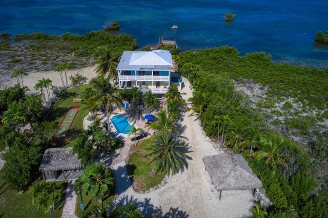 3 Kings Cove Road, Little Torch Key, FL 33042 (MLS #587596) :: Coastal Collection Real Estate Inc.