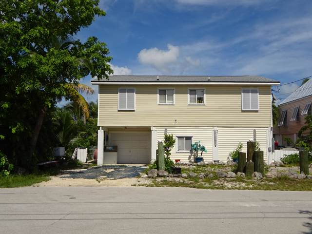 3923 Diane Road, Big Pine Key, FL 33043 (MLS #587603) :: Key West Luxury Real Estate Inc