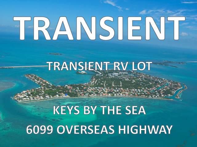 6099 Overseas Highway 8E, Marathon, FL 33050 (MLS #587614) :: Coastal Collection Real Estate Inc.