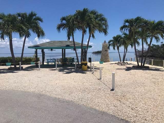 6099 Overseas Highway 106W, Marathon, FL 33050 (MLS #587616) :: Coastal Collection Real Estate Inc.