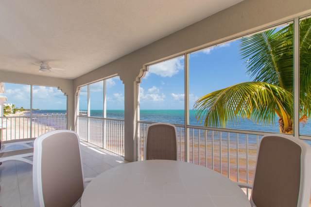 117 Coco Plum Drive B2, Marathon, FL 33050 (MLS #587621) :: Coastal Collection Real Estate Inc.