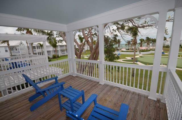 2600 Overseas Highway #59, Marathon, FL 33050 (MLS #587626) :: Coastal Collection Real Estate Inc.