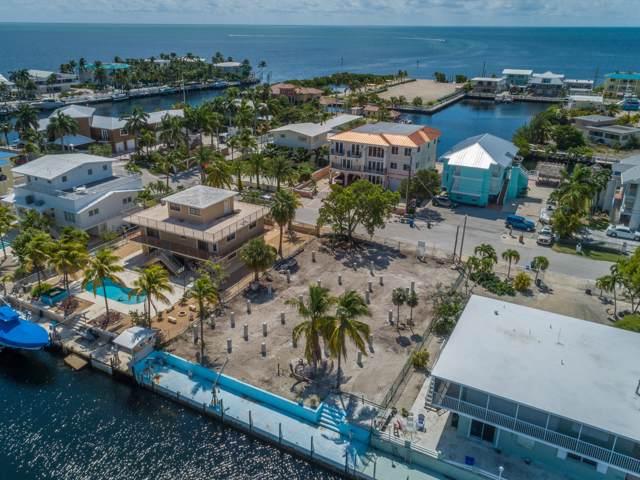 253 Atlantic Boulevard, Key Largo, FL 33037 (MLS #587631) :: Brenda Donnelly Group