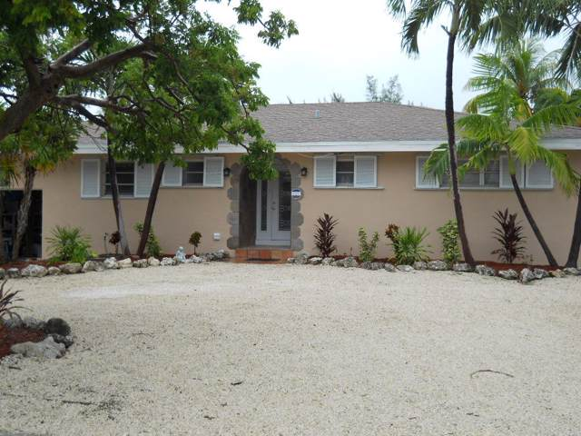 930 W 75Th Street Ocean, Marathon, FL 33050 (MLS #587635) :: Coastal Collection Real Estate Inc.