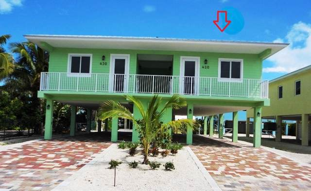 420 3rd Street, Key Colony, FL 33051 (MLS #587639) :: Key West Luxury Real Estate Inc