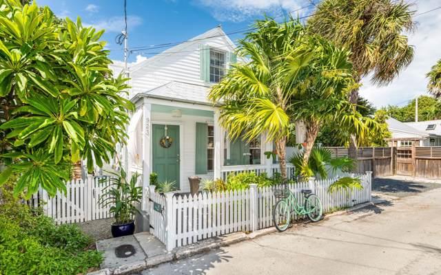 923 Angela Street, Key West, FL 33040 (MLS #587647) :: Key West Luxury Real Estate Inc
