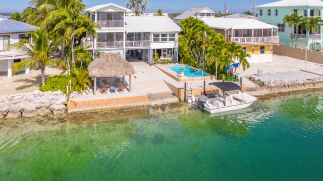 24318 Caribbean Drive, Summerland Key, FL 33042 (MLS #587651) :: Coastal Collection Real Estate Inc.