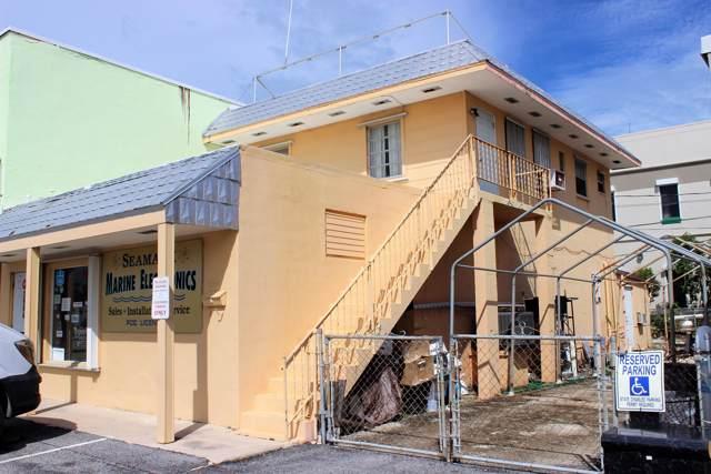 2994 Overseas Highway, Marathon, FL 33050 (MLS #587654) :: Key West Luxury Real Estate Inc