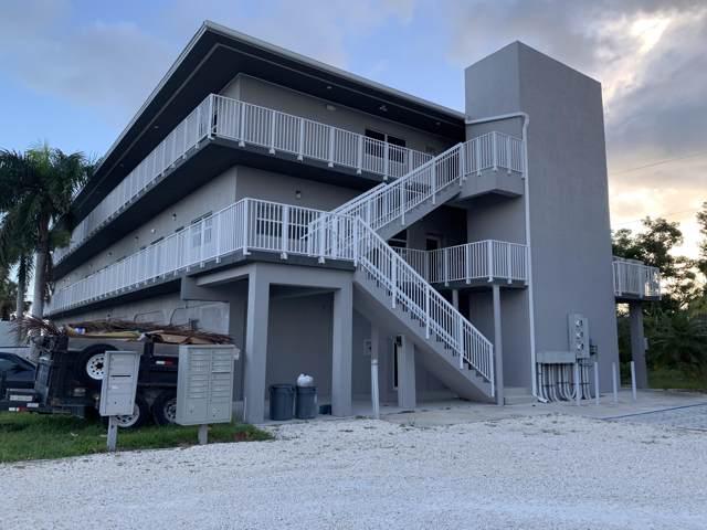 21460 Overseas Highway #4, Cudjoe Key, FL 33042 (MLS #587655) :: Key West Luxury Real Estate Inc