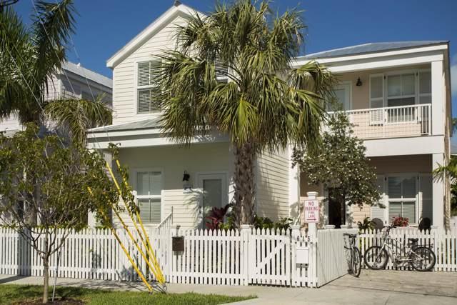 613 Virginia Street, Key West, FL 33040 (MLS #587664) :: Key West Luxury Real Estate Inc
