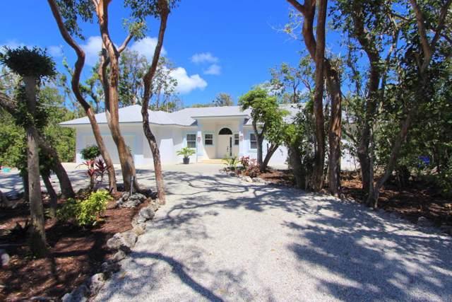 778 Dolphin Avenue, Key Largo, FL 33037 (MLS #587668) :: Key West Luxury Real Estate Inc