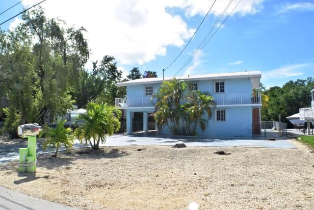 647 La Paloma Road, Key Largo, FL 33037 (MLS #587671) :: Key West Luxury Real Estate Inc