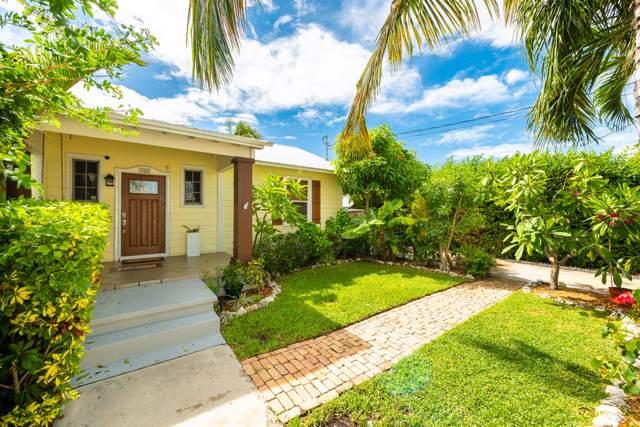 2306 Patterson Avenue, Key West, FL 33040 (MLS #587673) :: Key West Luxury Real Estate Inc
