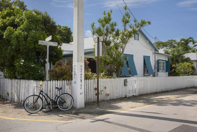 1424 Catherine Street, Key West, FL 33040 (MLS #587679) :: Coastal Collection Real Estate Inc.