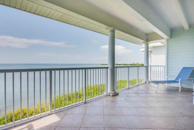 5960 Peninsular Avenue #208, Stock Island, FL 33040 (MLS #587681) :: Key West Luxury Real Estate Inc