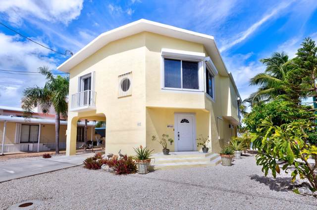 415 Thumper Thoroughfare, Key Largo, FL 33037 (MLS #587691) :: Brenda Donnelly Group