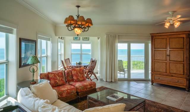 5960 Peninsular Avenue #205, Stock Island, FL 33040 (MLS #587701) :: Key West Luxury Real Estate Inc