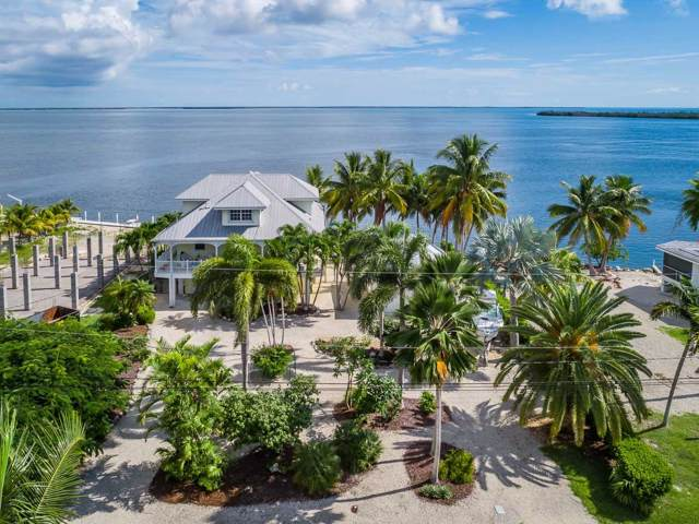 2155 Matthews Road, Big Pine Key, FL 33043 (MLS #587704) :: Coastal Collection Real Estate Inc.