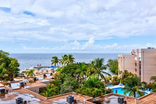 104350 Overseas Highway A-507 Boat Slip, Key Largo, FL 33037 (MLS #587705) :: Coastal Collection Real Estate Inc.