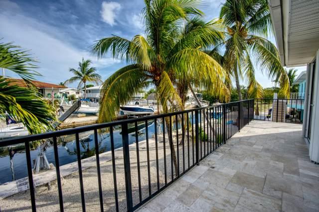 105 Alynn Place A, Marathon, FL 33050 (MLS #587707) :: Coastal Collection Real Estate Inc.