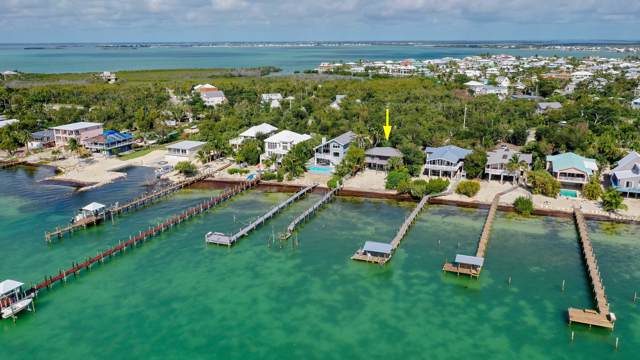 987 Ocean Drive, Summerland Key, FL 33042 (MLS #587709) :: Coastal Collection Real Estate Inc.