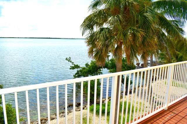 17 E Circle Drive A, Saddlebunch, FL 33040 (MLS #587710) :: Coastal Collection Real Estate Inc.