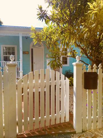 726 Poor House Lane, Key West, FL 33040 (MLS #587718) :: Coastal Collection Real Estate Inc.