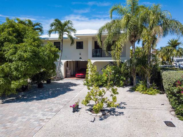 122 Palo De Oro Drive, Plantation Key, FL 33036 (MLS #587720) :: Key West Luxury Real Estate Inc
