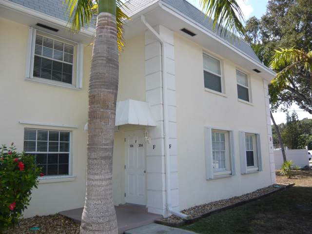 40 High Point Road F206, Plantation Key, FL 33070 (MLS #587721) :: Key West Luxury Real Estate Inc