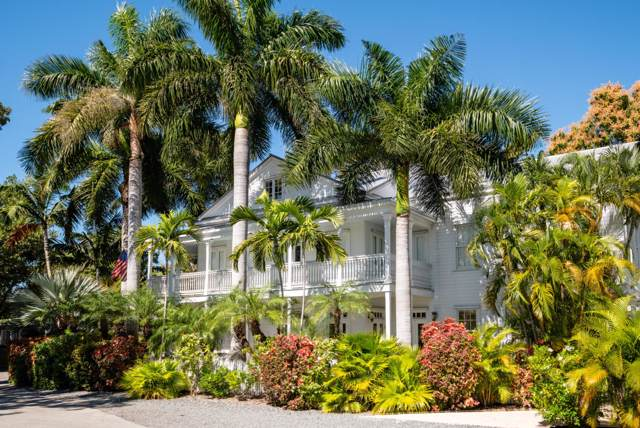 1109 Windsor Lane, Key West, FL 33040 (MLS #587722) :: Coastal Collection Real Estate Inc.