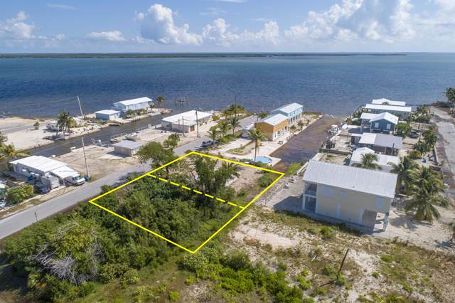 31450 Avenue H, Big Pine Key, FL 33043 (MLS #587728) :: Key West Luxury Real Estate Inc