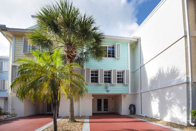 97501 Overseas Highway #708, Key Largo, FL 33037 (MLS #587731) :: Key West Luxury Real Estate Inc