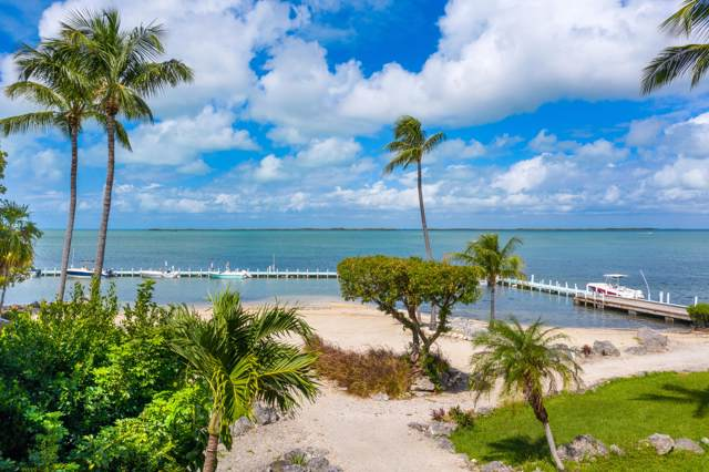97652 Overseas Highway Hh21, Key Largo, FL 33037 (MLS #587732) :: Key West Luxury Real Estate Inc
