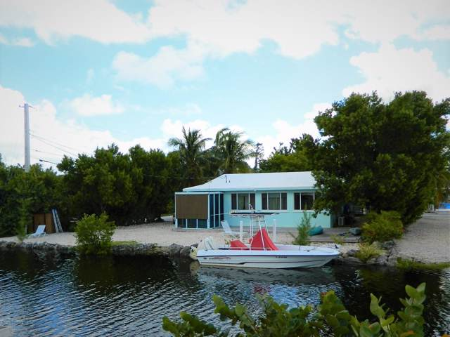 3868 Sunset Drive, Big Pine Key, FL 33043 (MLS #587733) :: Coastal Collection Real Estate Inc.