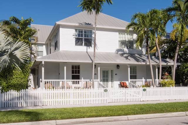 506 Emma Street, Key West, FL 33040 (MLS #587734) :: Coastal Collection Real Estate Inc.