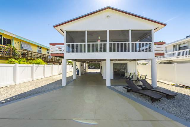 3624 Fox Street, Big Pine Key, FL 33043 (MLS #587737) :: Key West Luxury Real Estate Inc