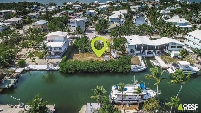 5 Stillwright Way, Key Largo, FL 33037 (MLS #587739) :: Coastal Collection Real Estate Inc.