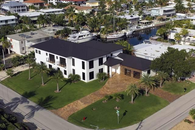 167 Bahama Avenue, Key Largo, FL 33037 (MLS #587741) :: Coastal Collection Real Estate Inc.