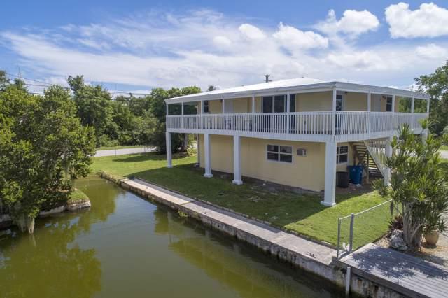 29061 Marigold Drive, Big Pine Key, FL 33043 (MLS #587742) :: Coastal Collection Real Estate Inc.