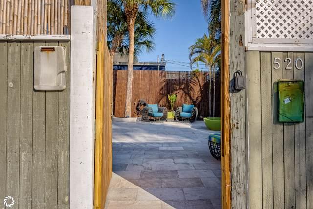 715 Duval Street #2, Key West, FL 33040 (MLS #587744) :: Key West Vacation Properties & Realty