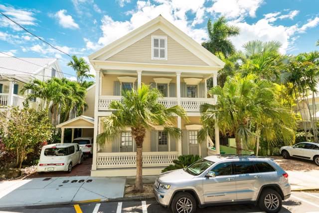 912 Fleming Street, Key West, FL 33040 (MLS #587746) :: Cory Held & Jeffrey Grosky | Preferred Properties Key West