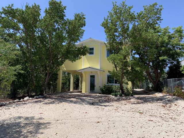 262 Lincoln Avenue, Key Largo, FL 33070 (MLS #587750) :: Brenda Donnelly Group