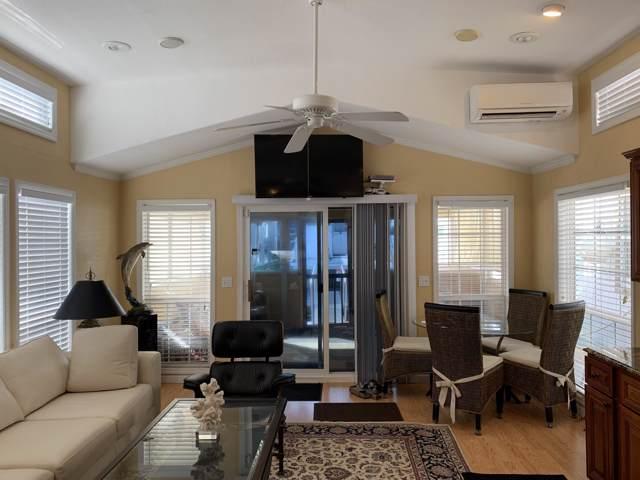 1801 North Roosevelt Blvd Sailfish 11, Key West, FL 33040 (MLS #587761) :: Jimmy Lane Home Team