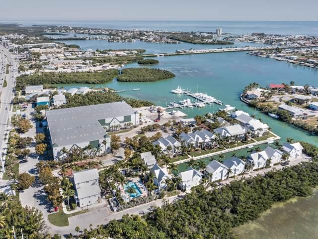12411 Overseas Highway 41C, Marathon, FL 33050 (MLS #587767) :: Brenda Donnelly Group