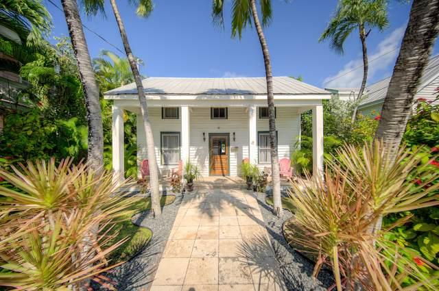 1019 Eaton Street, Key West, FL 33040 (MLS #587768) :: Brenda Donnelly Group