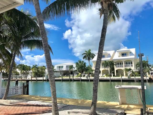171 9th Street, Key Colony, FL 33051 (MLS #587769) :: Coastal Collection Real Estate Inc.